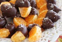 Snacks / by Kristen Garber