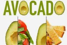 Avocados / by Karen Tobich