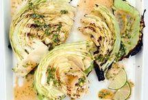 Cabbage / by Karen Tobich