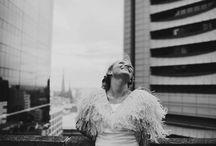 Samm Blake Photographer - Weddings / by Samm Blake