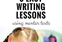 Poet Prints on TeachersPayTeachers / Units, lessons, and blog posts created by Poet Prints.   Designed to make your classroom run smoother, and your lesson planning a breeze.  Easy lessons, printables, and quick no stress ideas.