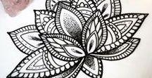 Mandala~pomysły