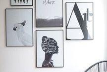 Interior X Fotowand / Eine Wand voll mit Bildern sieht doch toll aus oder? Damit du ein paar Eindrücke bekommst, wie du diese Bilder aufhängen kannst, zeigen wir dir hier ein paar Beispiele.