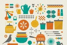 Graphic Ideas and Motifs