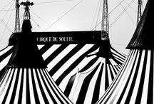 le cirque des reves / by Brittany Warnock