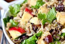 Salad nation