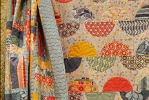 Quilting :: Quilts We Love! / by Pellon Projects