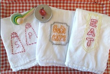 Sewing :: Stitches & Embroidery