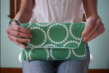 Sewing :: Bags & Pouches / by Pellon Projects