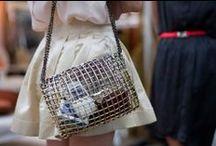Bags mania / by Natacha Steven