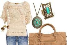 Clothes I <3 / by Jennifer Wolfgang