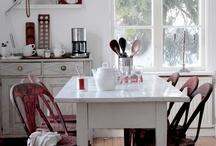 Cocinas / Kitchens / Esta estancia es una de las más importantes de la vivienda, te proponemos varias opciones, para que disfrutes de tu nueva cocina