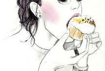 +++ art & illustration +++