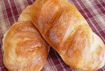bake / baked goods