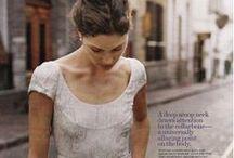 Romantic look / by Edith Jochems