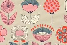 pattern / patterns i love
