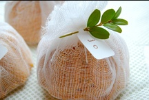 Sewing :: Creating With Cheesecloth