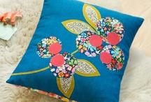 Sewing :: Pillows