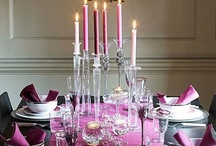 Parties Decor / Ballrooms, table settings, costumes, outdoors, different themes