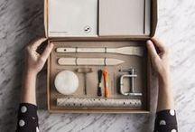 DIY KITS / Hazlo tu mismo! Do it yourself & Take it slow,   kits handmade in  Madrid