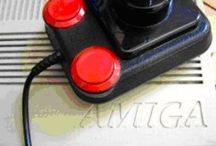 Retro / Old School - Gaming - Gadgets - Things - Dinge - Oldtimer