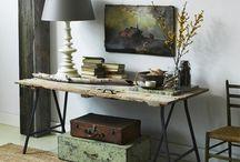 Detalles decorativos / Decorative Details / Pequeños o grandes, detalles que hacen las estancias u objetos algo encantador