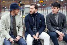 Men's fashion  = inspiartion