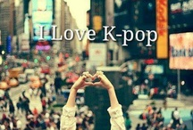 Kpop and Kdramas ^-^