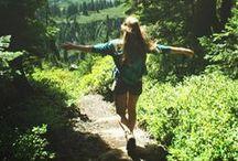 Let's Go Places  / by Gloria Sari