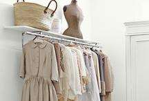 Vestidores / Closets / Armarios
