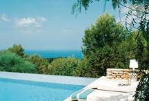 Casa en Ibiza / House in Ibiza / Casa en Ibiza estilo mediterráneo y actual