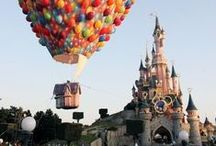 Disney : when you wish upon a star ...