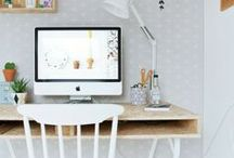 office / inspiration for my home office