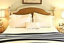 bedroom / bedroom inspiration
