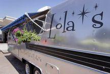 My Foodie Truck....