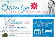Natural Beauty Tips & Tricks
