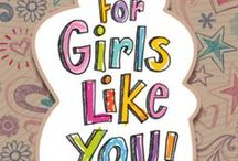 For Girls Like You / Best articles and tips from ForGirlsLikeYou.com