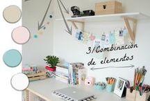 Consejos decoración / decorations tips