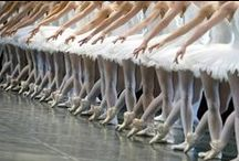 En Pointe / by Miss Mandalay