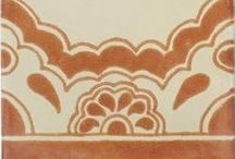 Dream Kitchen: Terracotta & Copper & Pine / by Francene Kelly