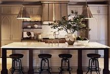 Kitchen Ideas / by Joey Beans