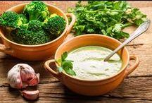 Vegan Recipes / Delicious vegan meals, snacks and desserts.