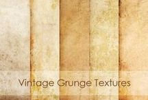 Textures and Patterns for Digital Art and Photoshop