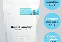 Hulk&Harmony Products