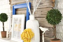 Interior Design / I can't have everything, but I can pin everything I want!  / by Carollee Lockwood