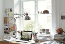 Home / interior + decor / by Mika I. ♪
