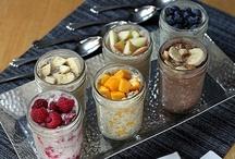 Healthy Breakfasts / by Diana Lee
