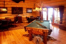 Garages & Man Caves / Great ideas for your garage or man cave...ENJOY=) / by deborah