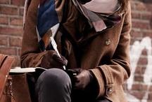 My Style: coats/jackets / by ~ Nefa