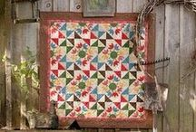 quilts/knits / by Ashley Gausman